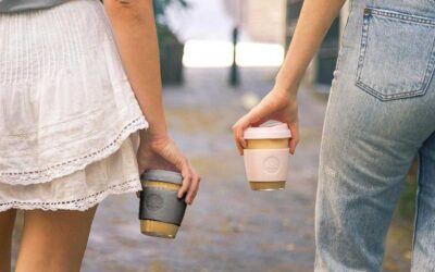 Benefits of using eco-cups