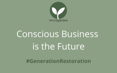 Conscious Business is the Future